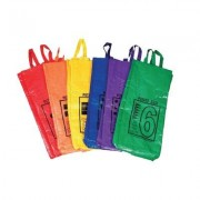 Learning Carpets Jumping Bags 6 Piece Set LC 131