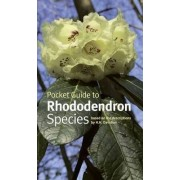 Pocket Guide to Rhododendron Species by J. F. McQuire
