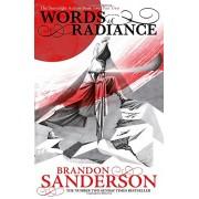 Words of Radiance Part Two(Brandon Sanderson)