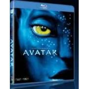 Avatar blu-ray Cameron James film