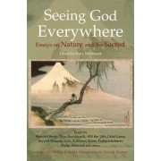 Seeing God Everywhere by Barry McDonald