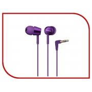 Sony Наушники Sony MDR-EX150 Purple