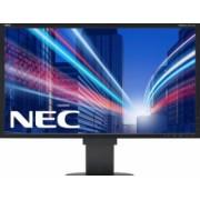 Monitor LED 24.1 Nec MultiSync EA244WMi IPS WUXGA Black