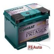 Acumulator ROMBAT Premier 60AH