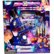 Mikroszkóp szett