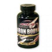 Iron Body (60 caps)