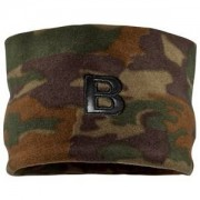 The BRAND Fleece Headband Camo Hårband