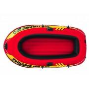 Intex - Надуваема лодка - Експлорър про 200