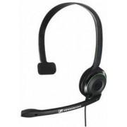 Casti cu Microfon Sennheiser X 2 (Negre)