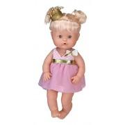 Famosa 700012645 - Nenuco Principessa Cuca, Vestito Corto