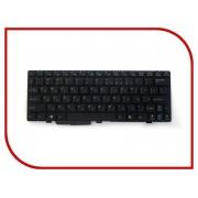 Клавиатура TopON TOP-100402 для ASUS Eee PC 904H / 904HA / 904HD / 904HG / 905 / 1000 / 1000H / 1000HA / 1000HG / 1000HD / 1000HE / 1002H / 1002HA / 1002HAE / 1004D / 1004DN / S101 / S101H Series Black