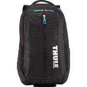 Rucsac Laptop Thule Nylon Backpack Apple MacBook Pro 17 Black