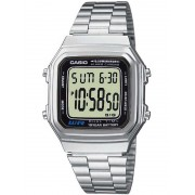 Ceas barbatesc Casio A178WEA-1AES Collection 34mm 3ATM