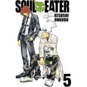 Soul Eater, Vol. 5 by Atsushi Ohkubo