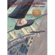 The Man Who Walked Between the Towers by Mordicai Gerstein