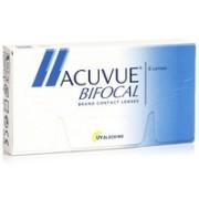Acuvue Bifocal (6 lentilles)