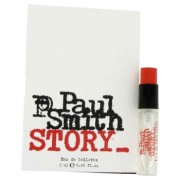 Paul Smith Story Vial (Sample) 0.06 oz / 1.77 mL Men's Fragrance 442916