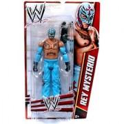 WWE Classics Signature Series Rey Mysterio Action Figure