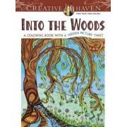 Creative Haven Into the Woods by Lynne Medsker
