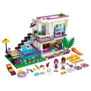 LEGO® Friends 41135 - Livis Popstar-Villa