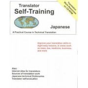 Translator Self-Training Program, Japanese by Mory Sofer