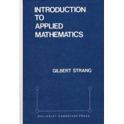 Introduction to Applied Mathematics by Gilbert Strang