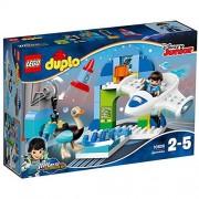 Lego duplo - l' hanger stellare di miles