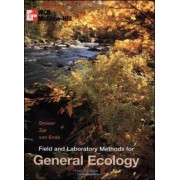 Field and Laboratory Methods for General Ecology by James E. Brower