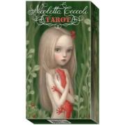 Nicoletta Ceccoli Tarot