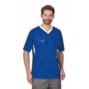 Trigema Herren Raglan-Sport-Shirt Größe: M Material: 100 % Polyester Farbe: royal