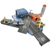 Matchbox Sky Busters Mission Headquarters Set by Mattel