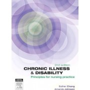 Chronic Illness and Disability by Esther Chang