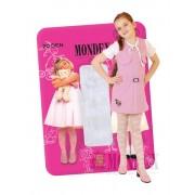 Ciorapi pentru copii Mondex cu model 20 den