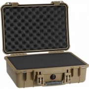 Pelican 1500 Case (Desert Tan)