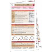 Geriatrics Pocketcard Set by Bbp