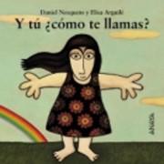 Y tu como te llamas?/ What is your Name? by Daniel Nesquens