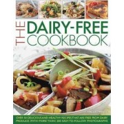 The Dairy-free Cookbook by Maggie Pannell