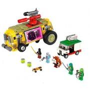Lego 79104 figura de juguete para niños - figuras de juguete para niños (Multi, 7 Año(s), 14 Año(s))