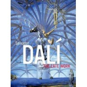 Salvador Dali by Elliott H. King