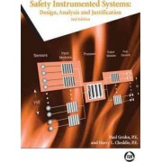 Safety Instrumented Systems by Paul Gruhn
