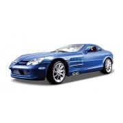 MAISTO 36653 - Mercedes Benz SLR McLaren, Scala 1:18, Colori Assortiti