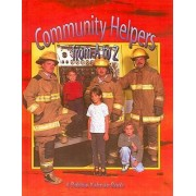 Community Helpers from A to Z by Bobbie Kalman