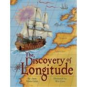 Discovery of Longitude by Joan Marie Galat