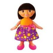 Fisher-Price Doras Big Birthday Adventure Singing Birthday Dora