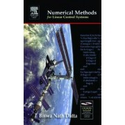 Numerical Methods for Linear Control Systems by Biswa Nath Datta