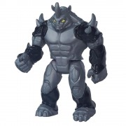 FIGURINA WEB CITY HASBRO-B5758