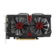 Placa video Asus nVidia GeForce GTX 750 Ti STRIX OC 2GB DDR5 128bit