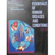 Essentials Of Human Diseases And Conditions - M. Schell Frazier, J.w. Drzymkowski