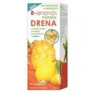 PhytoGold B-ananás Gengibre+Limão Drena 500mL