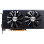 Placa video Sapphire Radeon RX 480 Nitro+ 8GB GDDR5 256bit